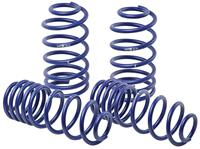 """Coil Springs, H&R, 2008-13 CTS, Sedan 2WD, Front 1.4""""/Rear 1.3"""" Sport Lowering"""