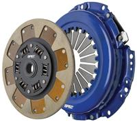 Clutch Set, Spec, 2004-07  CTS-V, w/OE Flywheel w/Recessed Surface, Stage 2+