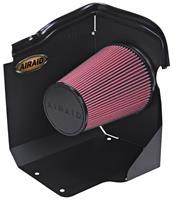 Air Intake System, Airaid, 2007-08 Escalade/EXT/ESV, Air Box, w/o Intake Tube