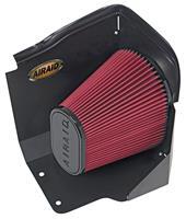 Air Intake System, Airaid, 2009-14 Escalade/EXT/ESV, Air Box, w/o Intake Tube