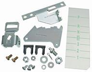 Conversion Kit, Shifter, 1968-70 Chevelle/El Camino, 200-4R/700R4/4L60E/4L70E