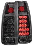 Tail Light Assembly, ANZO, 1999-00 Escalade, LED