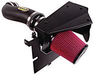 Air Intake System, Airaid, 2008-11 CTS, 3.6L, CAD