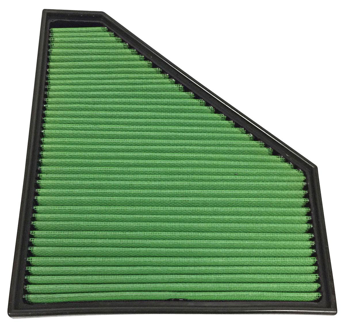 Air Filter, Green Filter, 2013-17 ATS 2.0L/2.5L/3.6L, 14-18 CTS 2.0L/3.6L