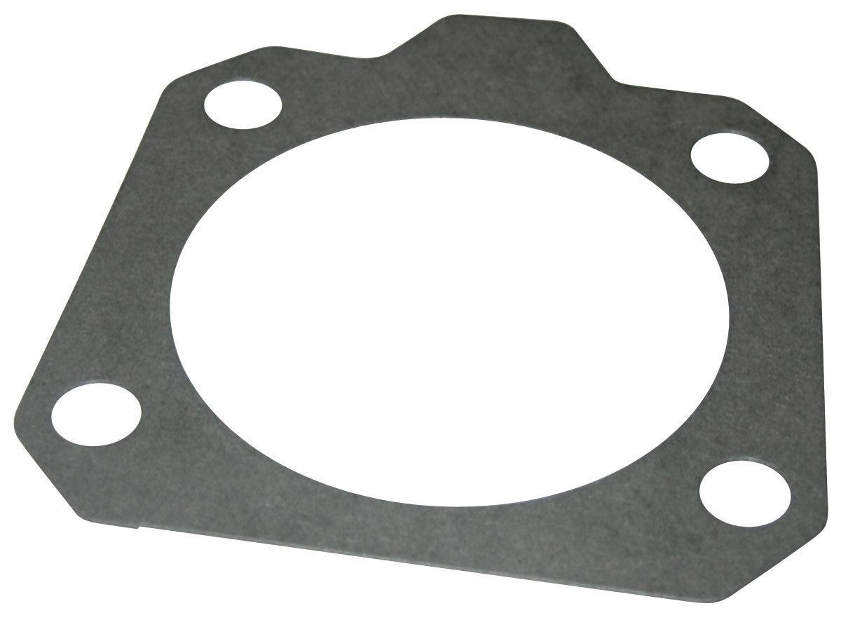 "Gasket, Backing Plate To Axle Flange, 1964-72 A-Body, 9-1/2"" Drums, Rear"