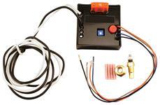 Fan Controller, Intellitronix, Variable Speed Adjustable, w/Temp Sending Unit