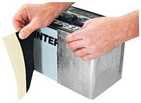 """Battery Heat Barrier Kit, Thermo-Tec, 40"""" x 8"""""""