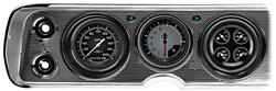 Gauge Conversion Kit, 64-65 Chevelle/El Camino, AutoCross