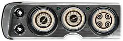 Gauge Conversion Kit, 64-65 Chevelle/El Camino, NostalgiaVT