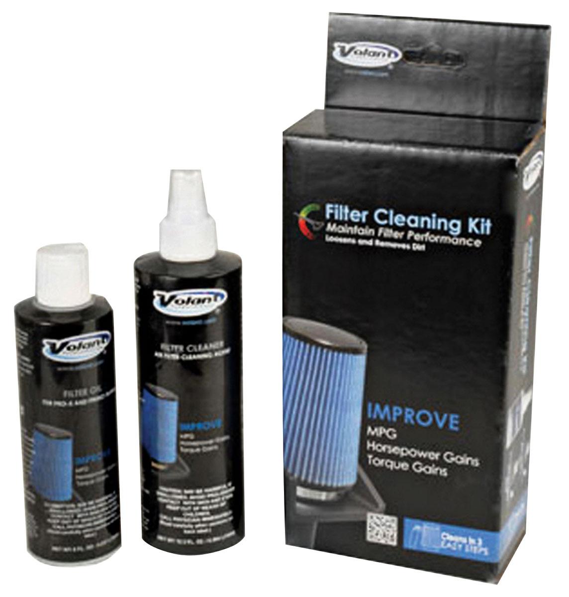 Filter, Air, Recharger Kit, MaxFlow 5