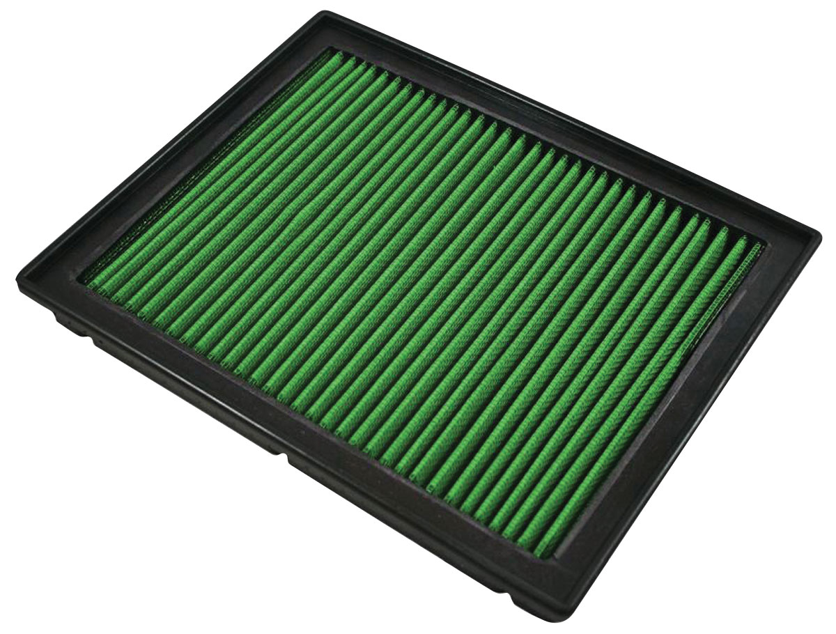 Air Filter, Green Filter, 2002-18 Escalade/ESV/EXT