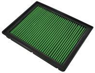Air Filter, Green Filter, 2002-20 Escalade/ESV/EXT