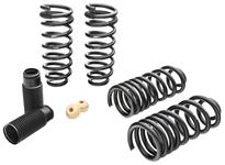"""Lowering Springs, Eibach, 2011-15 CTS-V Coupe, 0.9"""" Front/1.1"""" Rear"""