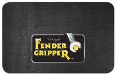 Fender Gripper, Fender Gripper Logo