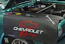 Fender Gripper, Chevy Racing
