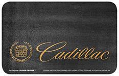 Fender Gripper, Cadillac