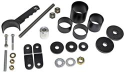 Tool, Bushing Installation/Removal, Stock A-Arms, RideTech