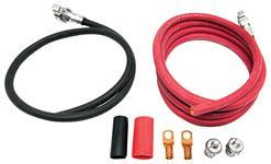 Cable Kit, Battery, Painless Performance