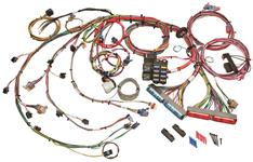 Wiring Harness, Engine, Painless Perf, LS Gen III Truck,Throtle by Wire,Std Lgth