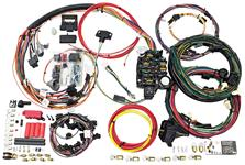 Wiring Harness, 1968-72 Chevelle, Painless Performance, 26 Circuit, Direct Fit