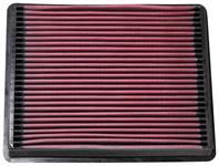 Air Filter, Airaid, 2002-20 Escalade/EXT/ESV