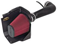Air Intake System, Airaid, 2009-14 Escalade/EXT/ESV, CAD, w/Electric Cooling Fan