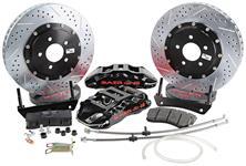 Disc Brake Kit, Baer, 2004-09 XLR, Extreme+, Front, 14x1.25