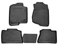 Floor Liner, Profile, 2015-20 Escalade, Front And 2nd Row