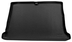 Cargo Liner, Husky Liners, 2002-06 ESV, Classic Style, Behind 3rd Row