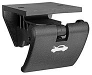 Handle, Hood Release, 2005-15 CTS/CTS-V/2005-11 STS/STS-V