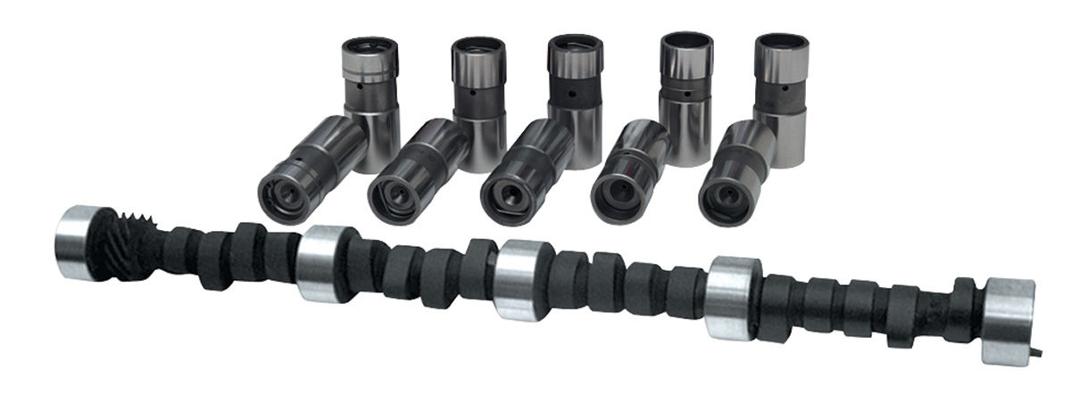 Camshaft, Comp Cams Magnum, CL-Kit 270H, Chevy SB, Hyd Flat Tappet