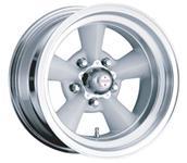 "Wheel, American Racing, Torq-Thrust Original, 15"" X 7"""
