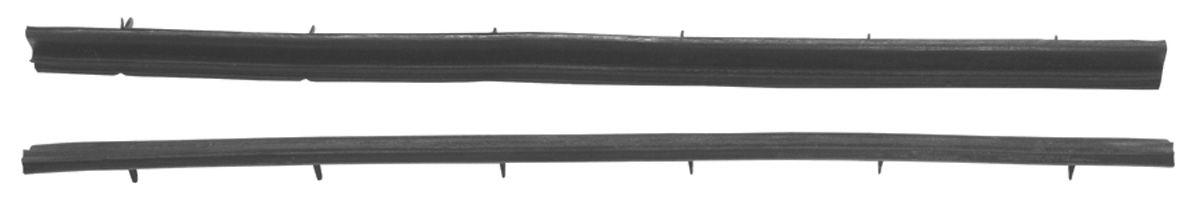Seal, Vent Window Division Post, 1963-64 Cadillac/Bon/Cat/G Prix 2dr/4dr Hdtp