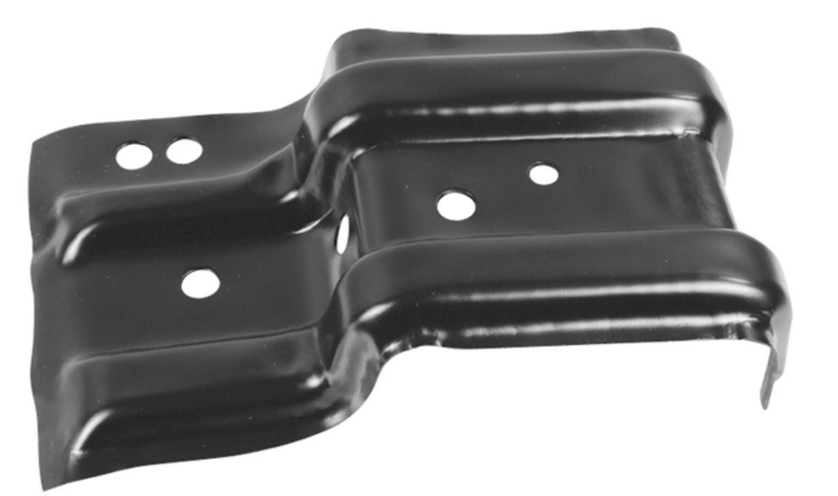 Bracket, Upper Radiator, 1965-67 GTO