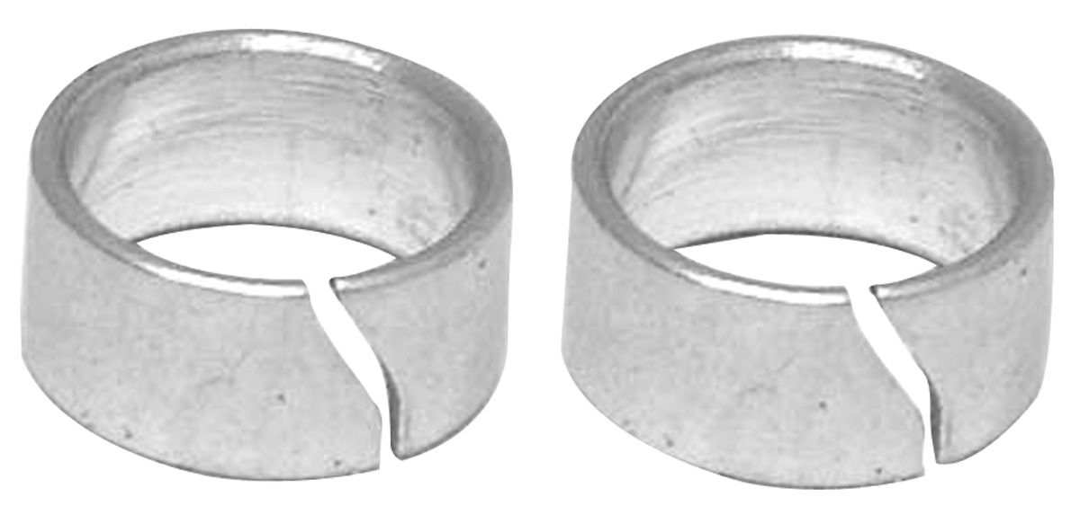 Alignment Sleeves, Timing Cover, 1969-77 Pontiac