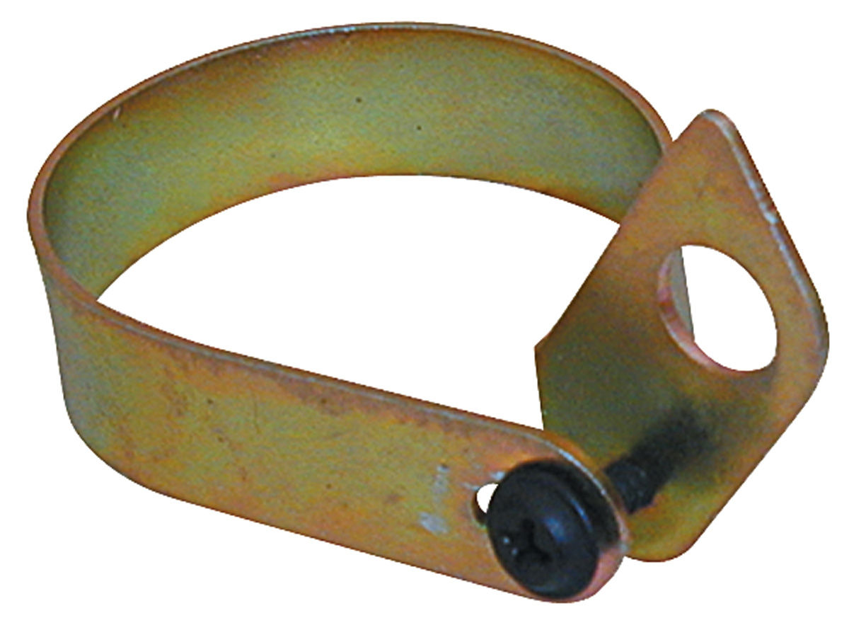 Bracket, Fuel Filter, 1964-65 Pontiac, Tri-Power