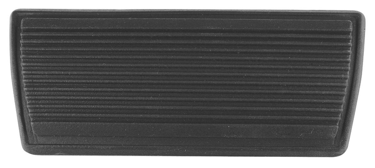 Pad, Pedal, 1964-72 GTO/1969-72 Grand Prix, Brake, Auto. Trans.