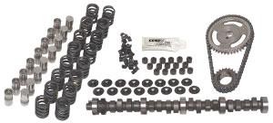 Camshaft, Comp Cams Magnum, K-Kit 280H, Chevy SB, Hyd Flat Tappet